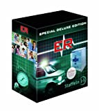 E.R. - Emergency Room - Staffel 1-5 (Special Deluxe Edition, 18 DVDs)
