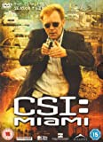 C.S.I. Miami - Complete Series 4