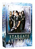 Stargate Atlantis - Season 3 (5 DVDs im Schuber)