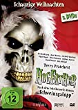 Terry Pratchett Hogfather Schweinsgalopp (2 DVDs)