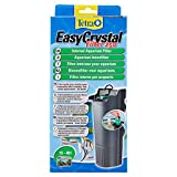Aquaristik: Tetra 151567 Tetratec Easy Crystal Filter 250 - Aquarieninnenfilter