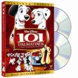 101 Dalmatiner (Platinum Edition, 2 DVDs)
