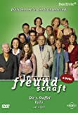In aller Freundschaft - Staffel  7, Teil 1 (6 DVDs)