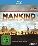 Mankind - Die Geschichte der Menschheit [Blu-ray]