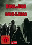 Dawn of the Dead / Land of the Dead (2 DVDs)