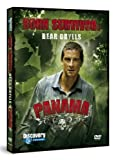 Bear Grylls - Born Survivor - Panama
