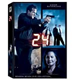 24: Complete Season 7 [DVD] [2009]