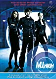 M.I. High - Series 1, Vol. 1