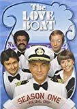 The Love Boat: Season One, Vol. 1 [RC 1]