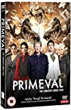 Primeval Series 2 [DVD] [2008]