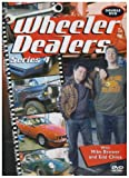 Wheeler Dealers: Series  4