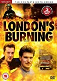 London's Burning - Series  6 - Complete