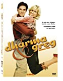 Dharma & Greg - Season 2 (3 DVDs)