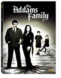 Die Addams Family - Season 1, Volume 2 (3 DVDs)