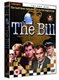 The Bill - Series 4 - Complete