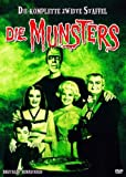 Die Munsters - Staffel 2 (7 DVDs)