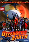 Defenders of the Earth Vol. 2