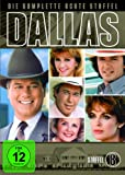Dallas - Staffel  8 (8 DVDs)