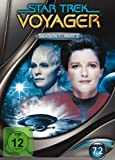 Star Trek - Voyager/Season 7.2 (4 DVDs)