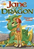 Jane And The Dragon Vol. 1 - Dragon Rules!