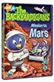 Vol. 1 - Mission To Mars