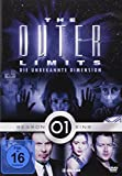 The Outer Limits - Die unbekannte Dimension - Season 1 (6 DVDs)