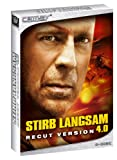 Stirb langsam 4.0 - Recut - Century3 Cinedition (4 DVDs)