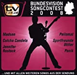 Bundesvision Song Contest 2008
