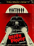 Death Proof von Quentin Tarantino - Film, DVD, Video - online bestellen