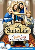 The Suite Life Of Zack And Cody - Vol. 1: Taking Over The Tipton