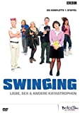 Swinging - Liebe, Sex und andere Katastrophen
