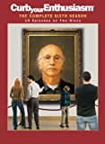 Curb Your Enthusiasm - Series 6 - Complete