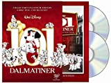 101 Dalmatiner (Collector's Edition mit Buch, 2 DVDs)
