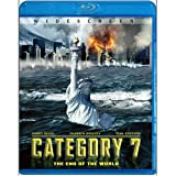 Category 7 - The End of the World [Blu-ray]