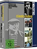 Claude Chabrol Collection 3 (3 DVDs)