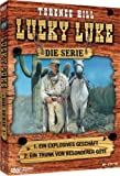 Lucky Luke - Die Serie 1, Episoden 01-02