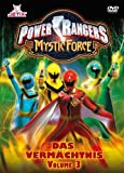 Power Rangers - Mystic Force Vol. 3: Das Vermächtnis
