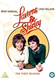 Laverne & Shirley - Series 1