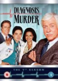 Diagnosis Murder - Season 1 [UK Import]