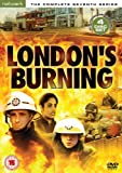 London's Burning - Series  7 - Complete