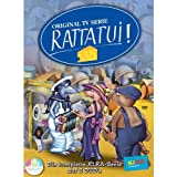 Rattatui! - TV-Serien-Box (3 DVDs)