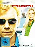 CSI: Miami - Season  5.2 (3 DVDs)