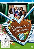 Dahoam is Dahoam - Staffel 4, Episoden 73-96 (3 DVDs)