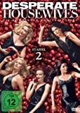 Desperate Housewives - Staffel 2 (7 DVDs)