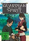Guardian of the Spirit Vol. 3