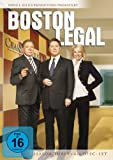 Boston Legal: Season 3 (6 DVDs)