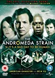 The Andromeda Strain - The Mini-Series - Complete