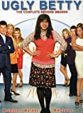Ugly Betty: The Complete Second Season [RC 1]