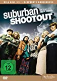Suburban Shootout - Staffel 1 (2 DVDs)