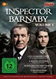 Inspector Barnaby, Vol. 1 (4 DVDs)